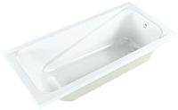 Ванна акриловая МетаКам Light 150x70 -