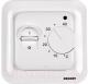 Терморегулятор для теплого пола Rexant R70XT / 51-0531 (белый) -
