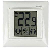 Терморегулятор для теплого пола Rexant RX-418H / 51-0564 (белый) -