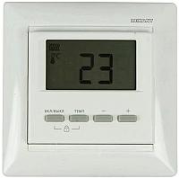 Терморегулятор для теплого пола Rexant RX-511H / 51-0566 (белый) -