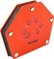 Уголок магнитный для сварки Rexant 12-4833 -