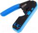 Инструмент обжимной универсальный Rexant 12-3450-4 -