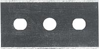 Лезвия для стеклокерамики WPRO C00384869 -