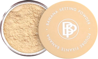 Фиксирующая пудра для лица Bellapierre Banana Powder минеральная (4г) -