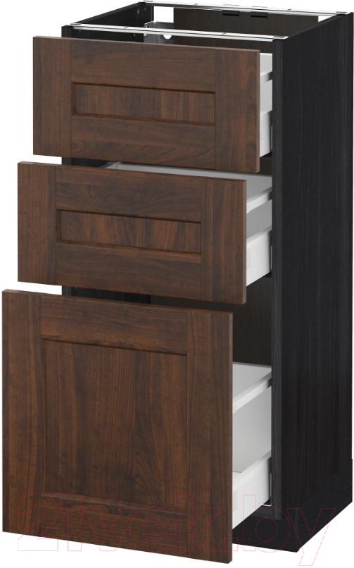 Купить Шкаф-стол кухонный Ikea, Метод/Максимера 892.366.98, Швеция