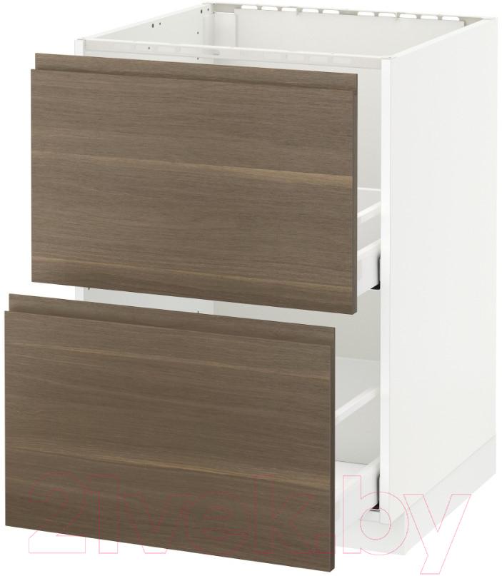 Купить Шкаф под мойку Ikea, Метод/Максимера 892.372.02, Швеция