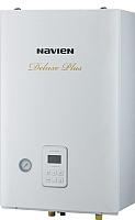 Газовый котел Navien Deluxe Plus-13K Coaxial -
