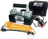 Автомобильный компрессор AVS Turbo KS 750D/ 80505 -