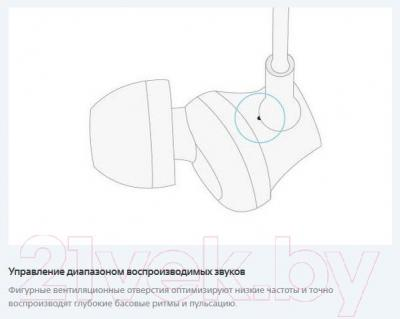 Наушники-гарнитура Sony MDR-EX650APT