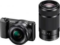 Беззеркальный фотоаппарат Sony ILC-E5100YB -