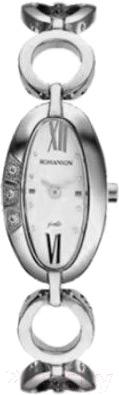 Часы наручные женские Romanson RM0349QLWWH