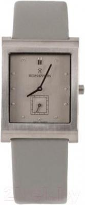 Часы наручные мужские Romanson DL0581NMWGR