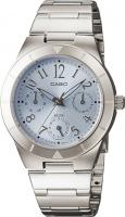 Часы наручные женские Casio LTP-2069D-2A2VEF -