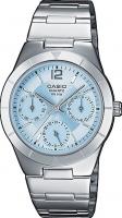 Часы наручные женские Casio LTP-2069D-2AVEF -