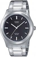 Часы наручные мужские Casio MTP-1200A-1AVEF -