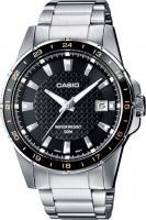 Часы наручные мужские Casio MTP-1290D-1A2VEF -