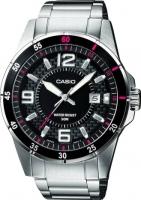 Часы наручные мужские Casio MTP-1291D-1A1VEF -