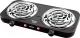 Электрическая настольная плита Centek CT-1509 (черный) -
