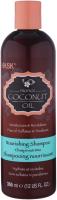 Шампунь для волос HASK Питательный с кокосовым маслом (355мл) -
