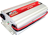 Автомобильный инвертор AVS IN-2440 / 43899 -