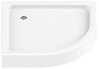 Душевой поддон New Trendy R55 BL-0007 (80x80) -