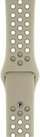 Ремешок для умных часов Apple Spruce Fog/Vintage Lichen Nike Sport Band 40mm / MV7W2 -