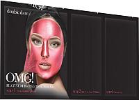 Набор косметики для лица Double Dare OMG! Platinum сияние и ровный тон -