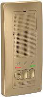 Аудиодомофон Schneider Electric Blanca BLNDA000014 -