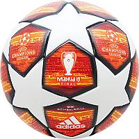 Футбольный мяч Adidas Finale 19 Madrid Mini / DN8684 (размер 1) -