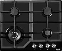 Газовая варочная панель Zorg Technology BP6 FDW Black -