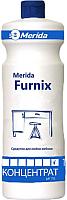 Очиститель для мебели Merida Фурникс Концентрат (1л) -