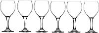 Набор бокалов для вина LAV Misket LV-MIS560F -