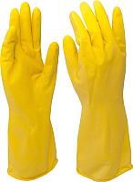 Перчатки хозяйственные Kern KE128288 (L, 12пар) -