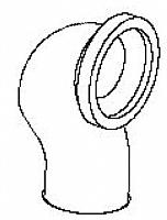 Отводное колено Kolo P 41962099 -