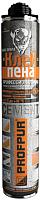 Клей-пена Profpur Cement (850мл) -