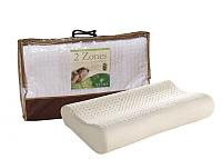 Ортопедическая подушка Getha 2 Zones 60x35 -