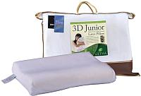 Ортопедическая подушка Getha 3D Junior 48x37 -