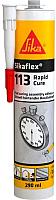 Клей-герметик Sika Sikaflex-113 Rapid Cure (290мл, белый) -