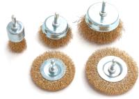 Набор щеток для электроинструмента Kern KE129704 -