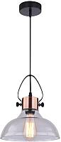 Потолочный светильник Candellux Video 31-56610 -