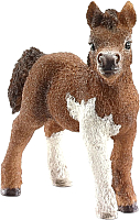 Фигурка Schleich Шотландский пони Жеребенок / 13752 -