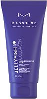 Скраб для лица Masstige Jellyfish Collagen (100мл) -