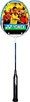 Ракетка для бадминтона Yonex Muscle B-6500I (белый/синий) -