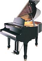 Рояль акустический Samick SIG50D/WAHP (орех полированный, с банкеткой) -