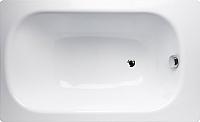 Ванна стальная Smavit Cassia Titanium 120x70 (без ножек) -