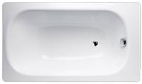 Ванна стальная Smavit Cassia Titanium 140x70 (без ножек) -