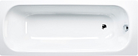 Ванна стальная Smavit Cassia Titanium 160x70 (без ножек) -