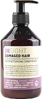 Кондиционер для волос Insight Для поврежденных волос (400мл) -