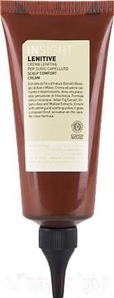 Купить Крем для волос Insight, Смягчающий несмываемый для кожи головы (100мл), Италия