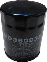 Масляный фильтр Mitsubishi MD360935 -